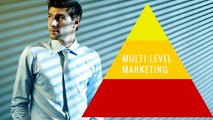 Multi-Level Marketing: Why I Had a Look and Turned The Other Way