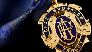 Brownlow Medal Count