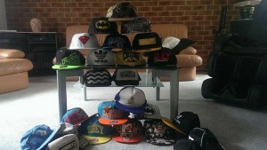 Snapback Collection